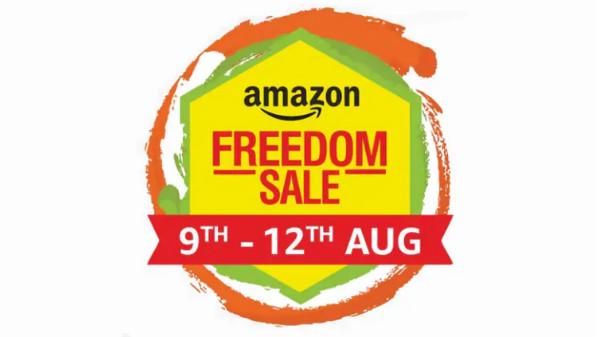 ആമസോൺ ഫ്രീഡം സെയിൽ: ഏറ്റവും മികച്ച വമ്പൻ ഓഫറുകൾ!