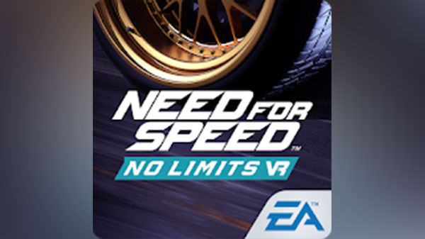 4. Need for Speed: No limits VR
