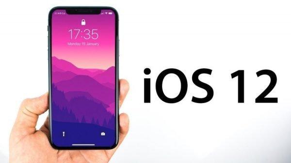 iOS 12 സ്റ്റേബിള് അപ്ഡേറ്റ് ലഭിക്കുന്ന ആപ്പിള് ഉപകരണങ്ങള്