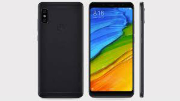 15. Xiaomi Redmi Note 5