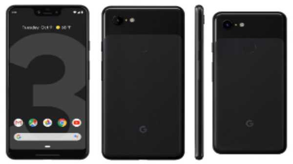 25% off on Google Pixel 3 XL