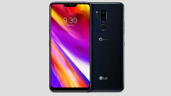 44% off on LG G7 ThinQ