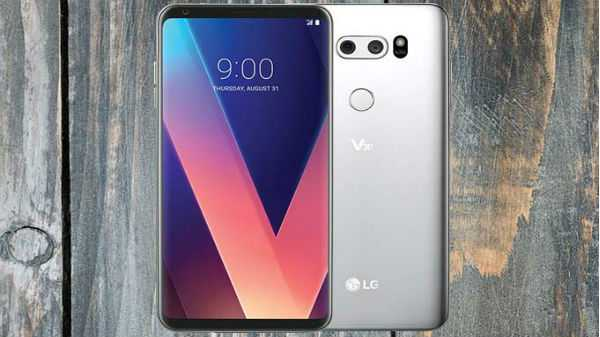 60% off on LG V30 Plus