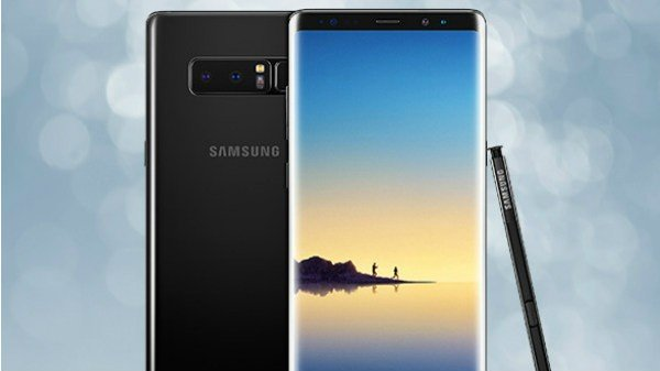 50% off on Samsung Galaxy Note 8