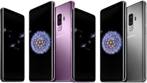 40% off on Samsung Galaxy S8