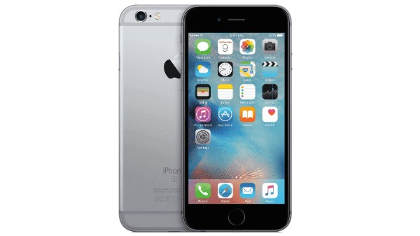 iPhone 6s (Get Rs. 1,400 Cashback)