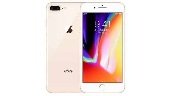 Apple iPhone 8 Plus (Get a Rs 3,483 cash back)