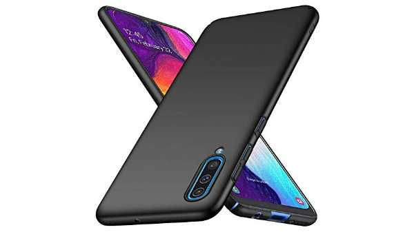 Helix ustproof Silicon Back Cover Case
