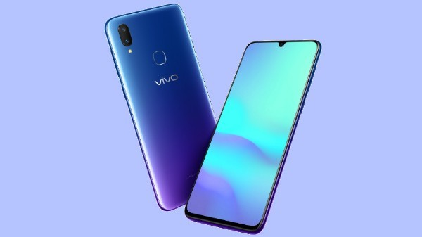 20% off on Vivo V11