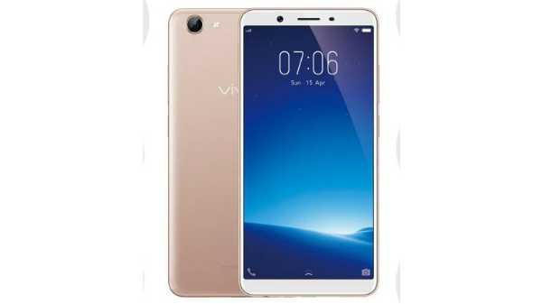 26% off on Vivo Y71