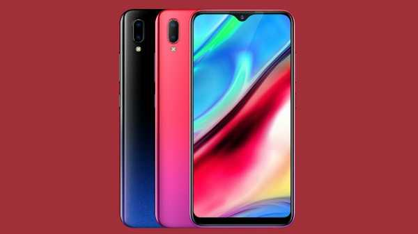 26% off on Vivo Y93