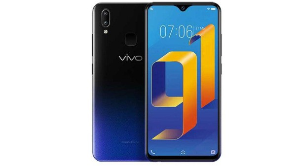 9% off on Vivo Y91