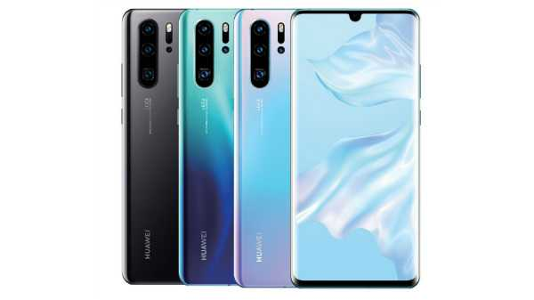 13% off on Huawei P30 Pro