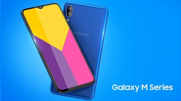 12% off on Samsung Galaxy M20