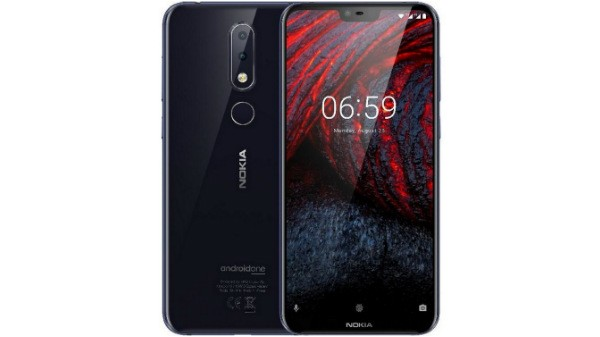 30% off on Nokia 6.1 Plus