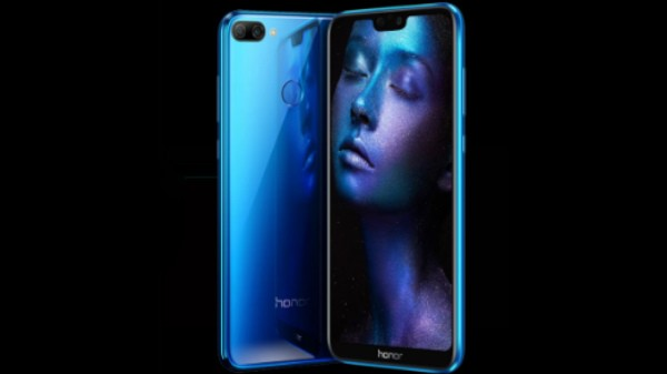 38% off on Honor 9N