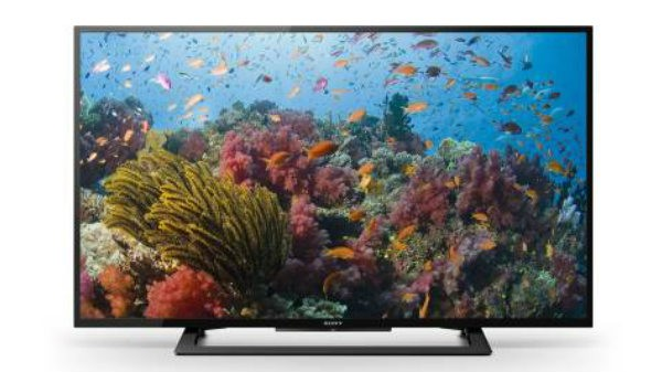 7% off on Sony R202F 80cm (32 inch) HD Ready LED TV (KLV-32R202F)