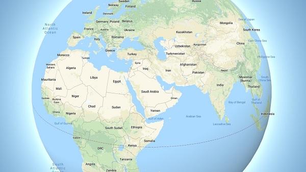ഇന്ത്യന് ഭൂപടം ഗൂഗിളില് നിന്ന് അപ്രത്യക്ഷമാകുമോ? പരിശോധിക്കാന് കേന്