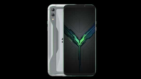 Xiaomi Black Shark 2 256GB