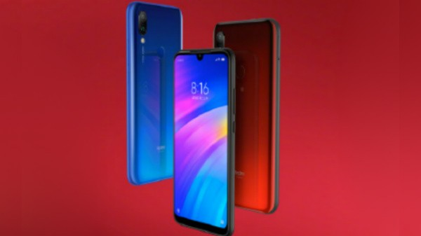 25% Off On Redmi 7
