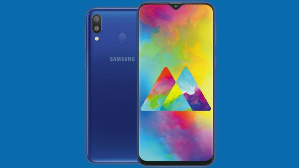 10% Off On Samsung Galaxy M20