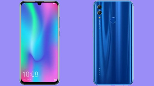 36% Off On Honor 10 Lite