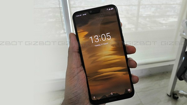 41% Off On Nokia 6.1 Plus