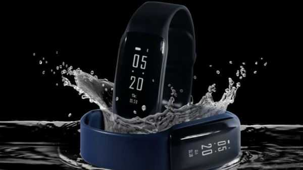 VooMi FitMe Smart Fitness Band