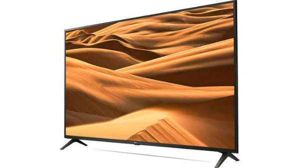 LG 139cm (55 inch) Ultra HD (4K) LED Smart TV 2019 Edition