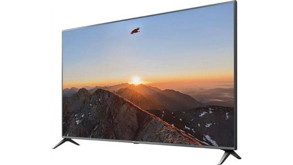 LG 139cm (55 inch) Ultra HD (4K) LED Smart TV 2018 Edition (55UK6360PTE)