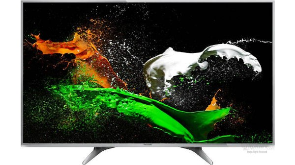 Panasonic 139cm (55 inch) Full HD LED Smart TV (TH-55ES500D)