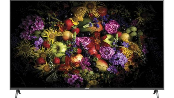 Panasonic FX730 Series 139cm (55 inch) Ultra HD (4K) LED Smart TV (TH-55FX730D)