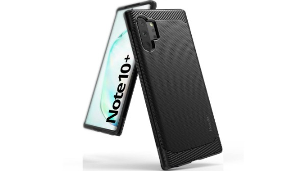 Ringke Onyx Designed for Galaxy Note 10 Plus Case, Galaxy Note 10 Plus Cover MRP: Rs 899 Key Spec
