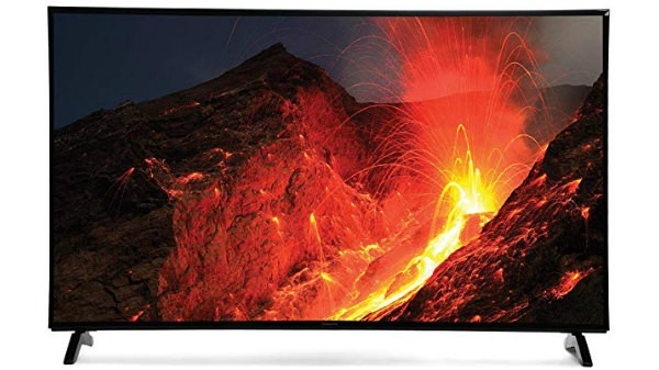 Sony Bravia X7500F 138.8cm (55 inch) Ultra HD (4K) LED Smart Android TV (KD-55X7500F)