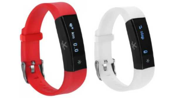 WROGN Fitness Smart Band