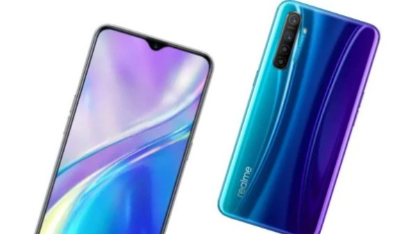 Realme XT (Android 10 roll out)