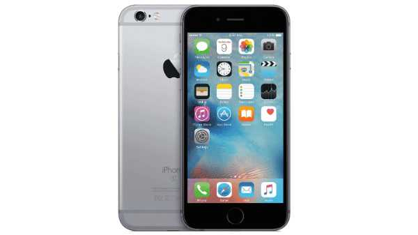 Apple iPhone 6s: 24,999 രൂപ