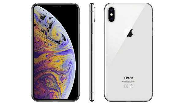 Apple iPhone XS : 1,03,900 രൂപ