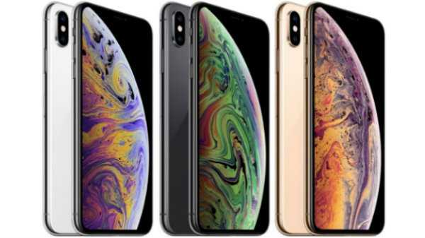 Apple iPhone XS Max: 99,900 രൂപ