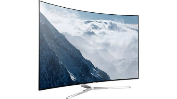 Samsung 139.7 955 inch) Ultra HD (4K) LED Smart TV
