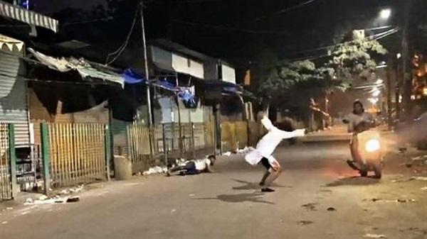 Ghost-Pranksters Arrested: പ്രാങ്ക് വീഡിയോ പണിയായി, പ്രേതവേഷം കെട്ടിയ യൂട്യൂബർമാർ പൊലീസ് പിടിയിൽ