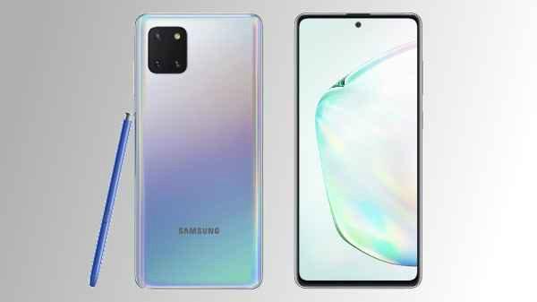 Samsung Galaxy Note 10 Lite Launch: സാംസങ് ഗാലക്സി നോട്ട് 10 ലൈറ്റ് ലോഞ്ച് ജനുവരി 21 ന്