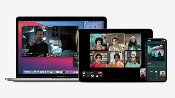 WWDC 2021: ആപ്പിളിന്റെ ഐഒഎസ് 15, വാച്ച്ഒഎസ് 8, മാക്ഒഎസ് മോന്ററേയ്, ഐപാഡ്ഒഎസ് 15 എന്നിവ പുറത്തിറങ്ങി