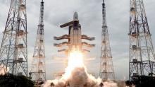 ഇന്ത്യയുടെ കമ്മ്യൂണിക്കേഷൻ സാറ്റലൈറ്റായ ജിസാറ്റ്-30 വിക്ഷേപിച്ചു