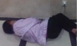ആപ്പിളിന്റെ ചൈനയിലെ അസംബ്ലിംഗ് ഫാക്റ്ററിയില് തൊഴിലാളികള്ക്ക് നരകയാതന