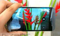 HTC വണ് M8 ഔദ്യോഗികമായി ലോഞ്ച് ചെയ്തു; ഇന്ത്യയില് അടുത്ത മാസം