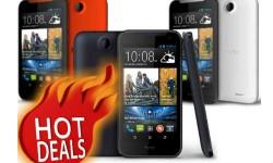 11,700 രൂപയ്ക്ക് HTC ഡിസൈര് 310 ഡ്യുവല് സിം സ്മാര്ട്ഫോണ്; മികച്ച ഓണ്ലൈന് ഡീലുകള്
