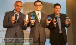 HTC വണ് M8 അടക്കം മൂന്ന് സ്മാര്ട്ഫോണുകള് ലോഞ്ച് ചെയ്തു; സാംസങ്ങ് ഗാലക്സി എസ് 5-ന് വിലകുറച്ചു