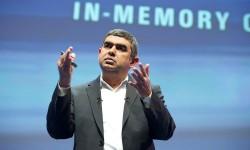 SAP മുന് സി.ടി.ഒ വിശാല് സിക്ക പുതിയ ഇന്ഫോസിസ് സി.ഇ.ഒ???