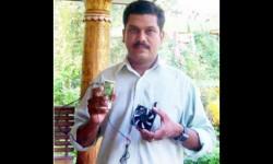 വൈദ്യുതി ഇല്ലാതെതന്നെ മൊബൈല് ഫോണ് ചാര്ജ് ചെയ്യാം... കണ്ടുപിടുത്തത്തിനു പിന്നില് മലയാളി